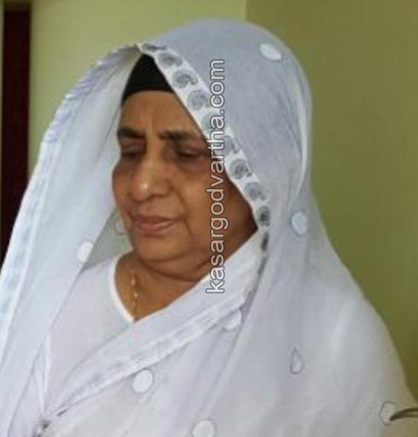 Kerala, News, Obituary, Thalangara Kadavath Ayshabi passed away