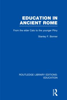 Education in Ancient Rome: