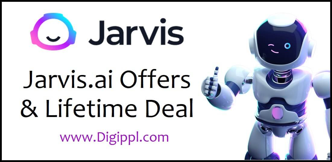 Jarvis AI Coupon Code and Lifetime Deal