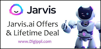 Jarvis.ai coupon code and jarvis ai lifetime deal