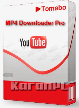 Tomabo MP4 Downloader Pro Free