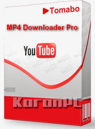 Tomabo MP4 Downloader Pro Free