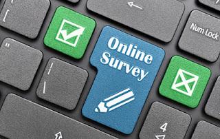 5 Best Paid Online Survey