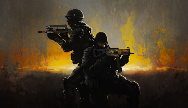 Counter Strike Series