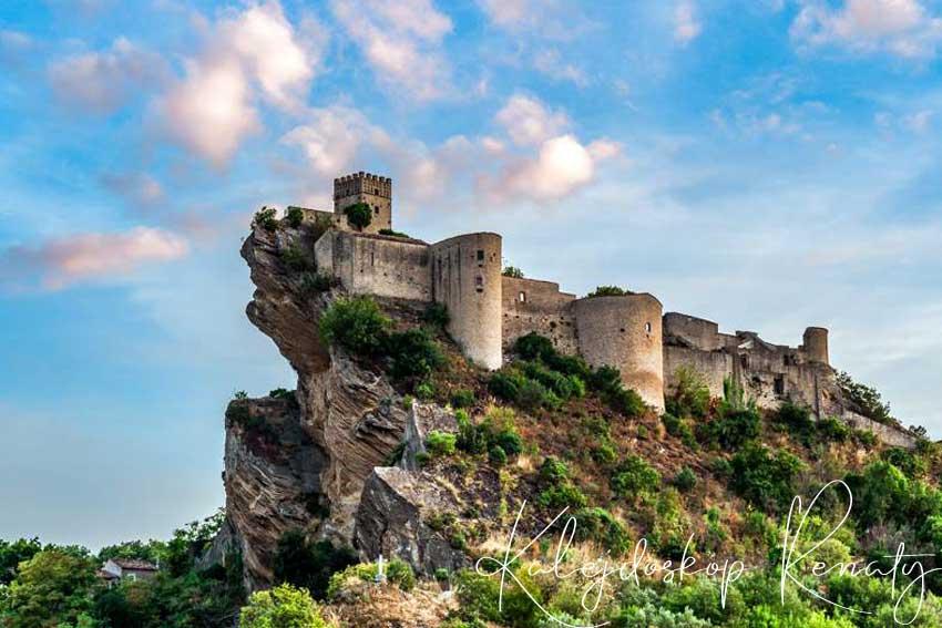 Fossacesia — świetne miejsce na urlop w Abruzji!