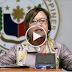 JUST IN: WATCH Sen De Lima Nagwala Nanaman sa Senado Dahil Tinawag Siyang Drug Trafficker