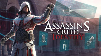 Assassin's Creed Identity v 2.8.2 Apk Mod Terbaru