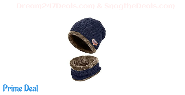 50% OFF Winter Hat for Adults/Kids