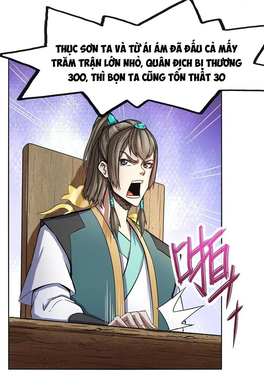 Sư Tỷ Của Ta Rất Cứng Chương 144 - Vcomic.net