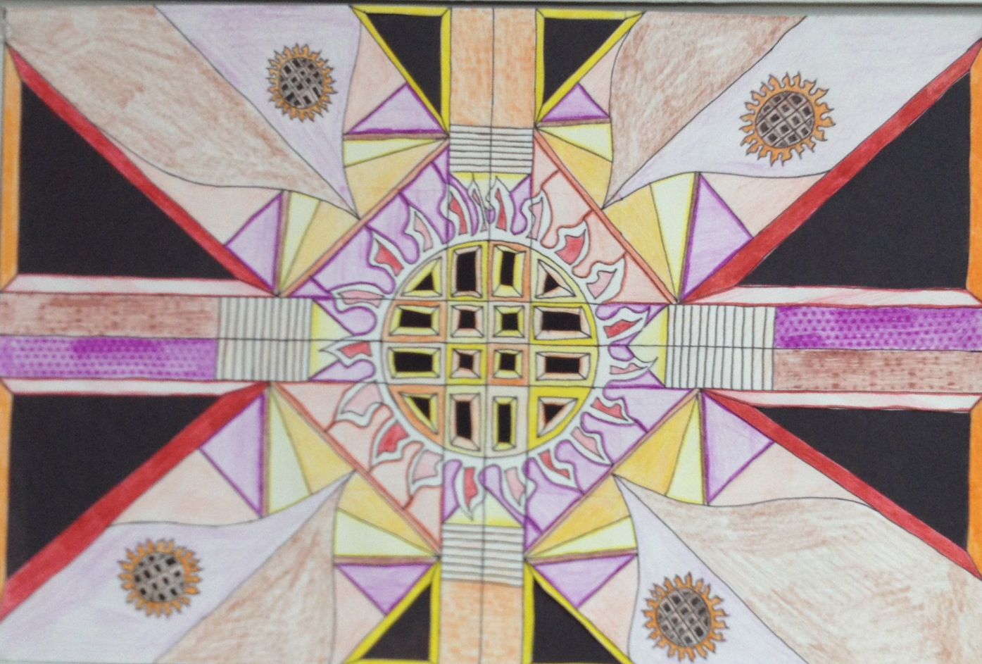 Floyd County High School Art Department: More Examples of ...