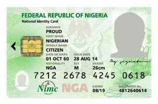 How To Get NIN Number Without Going To Any Registration Center