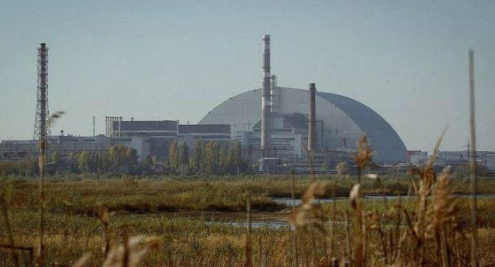 أصبحت محطة ـ تشيرنوبيل ـ للطاقة النووية ذات جذب سياحي رسمي.