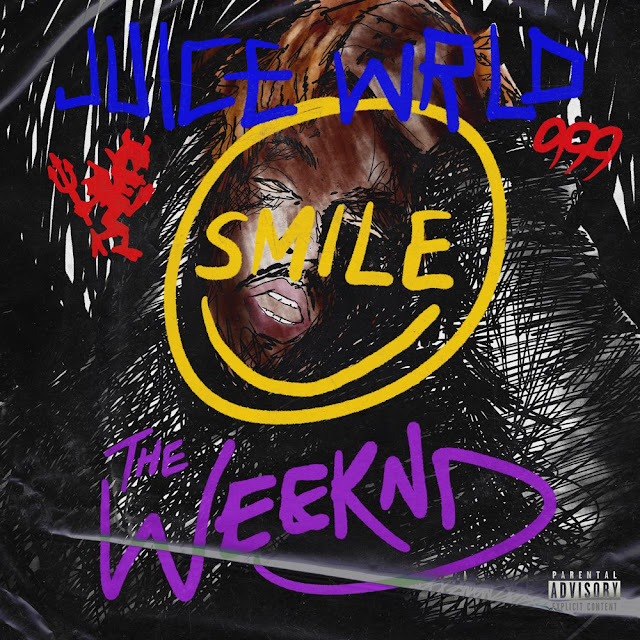 [MUSIC] JUICE WRLD ft. THE WEEKND - SMILE