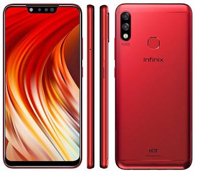 مواصفات جوال انفنيكس هوت 7 برو Infinix Hot 7 Pro   الإصدار X625  - و سعر موبايل انفنكس هوت Infinix Hot 7 Pro - هاتف/جوال/تليفون انفنكس هوت Infinix Hot 7 Pro - الامكانيات/الشاشه/الكاميرات انفنكس هوت Infinix Hot 7 Pro -  المميزات انفنكس هوت Infinix Hot 7 Pro .