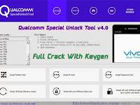 Qualcomm Special Unlock Tool v4.0 full Download