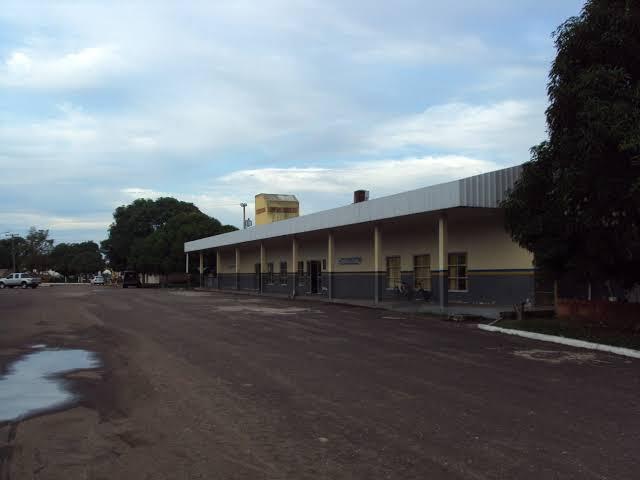 O GOVERNO MUNICIPAL EM PARCERIA COM A SECRETÁRIA DE AVIAÇÃO CIVIL ESTÁ FAZENDO INVESTIMENTOS NO AEROPORTO DE ITAITUBA.