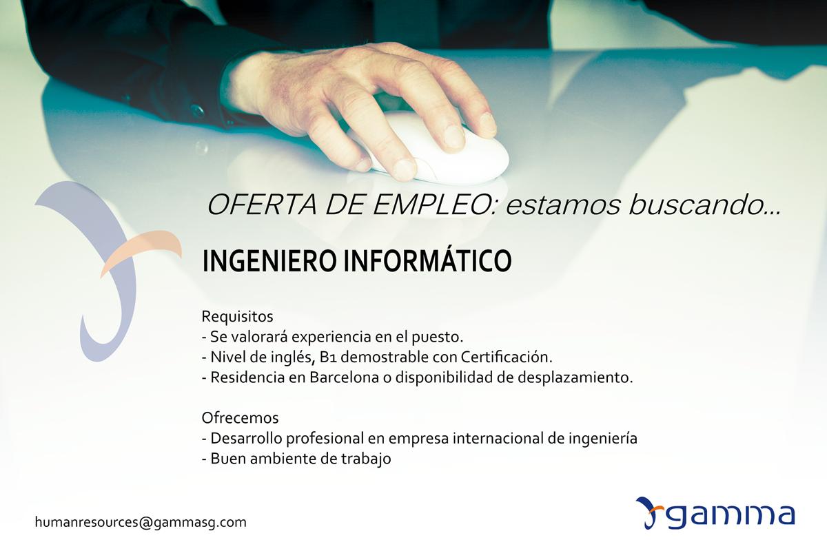 Te busco trabajo net varias ofertas de empleo en madrid - Ofertas de empleo en madrid ...