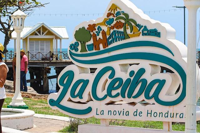 La Ceiba, Paraíso del Ecoturismo en Honduras