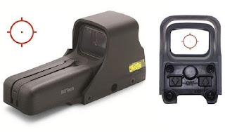 EoTech 512 A65 review