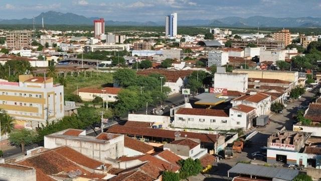 Veja por bairros os números de casos de coronavírus em Patos