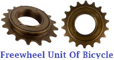 Freewheel Unit