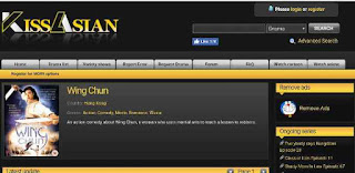download Korean dramas on Kissasian website