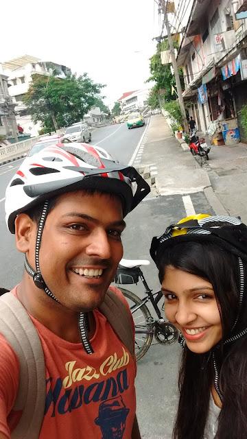 The Crazy Couple