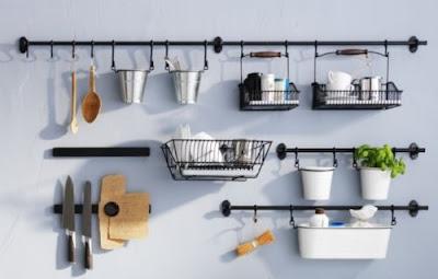 Kemudahan Belanja Online Peralatan Dapur Murah di IKEA