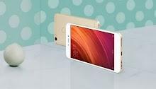 Xiaomi Redmi Note 5A Prime Resmi Hadir di Indonesia, Harganya?