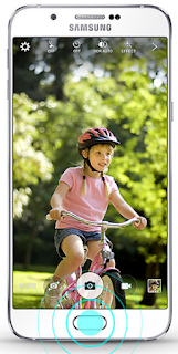 Samsung Galaxy A8 3