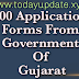100 form pdf of Gujarat stat
