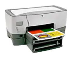 HP Color Inkjet cp1160tn Full Driver Downloads