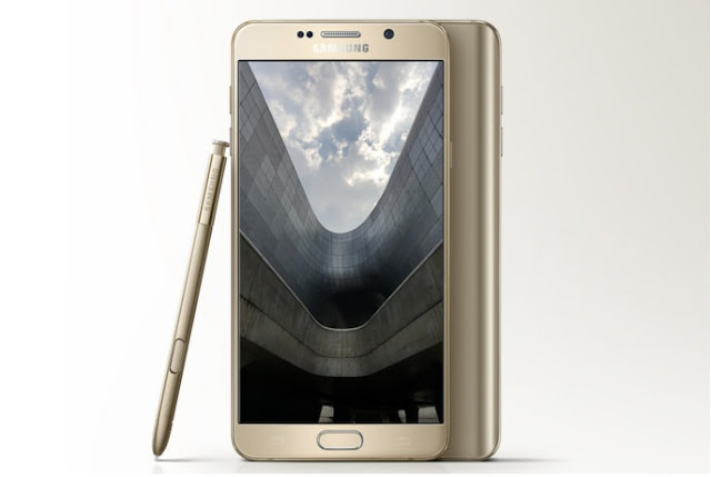 Samsung launches Galaxy Note 5 Dual SIM at Rs. 51,400 in India: Features and Specifications