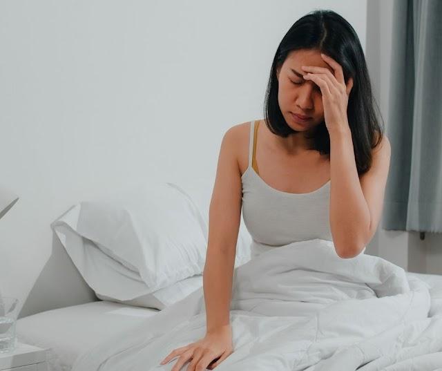 احذر.. التعرق ليلًا أثناء النوم ينذر بأمراض خبيثة