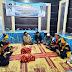 "Pasambahan"", alur pasambahan dan pidato adat Minangkabau di kelurahan pasar usang."