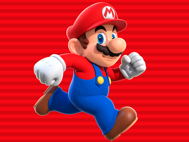 Super Mario creator warns play industry: Don't be too greedy
