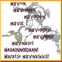 http://sheferijm.blogspot.fi/2017/02/harvinaista-haaste.html