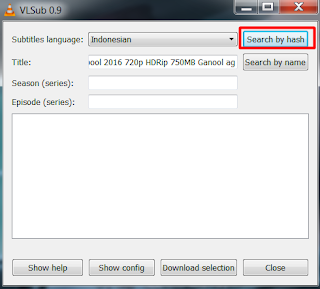 Terjemahan Film Langsung Lewat VLC Media Player √  Cara Download Subtitle / Terjemahan Film Langsung Lewat VLC Media Player