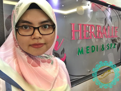 La Herballe Medi & Spa,bayan lepas, krystal point, penang, natural facial, anti-agieng, wrinkle, fine line, facial lifting, facial shaping, prodcut original, 100% asli, slimming session, spa, sauna, penang, seberang perai, beauty, facial treatment,