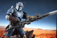Black Series Heavy Infantry Mandalorian 33