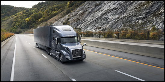Volvo Trucks to Introduce Next Iteration of Volvo Active Driver Assist