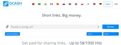 cara mencari uang dollar di internet