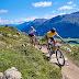 Nicola Rohrbach y Lukas Flückiger dominan la primera etapa de la Swiss Epic 2021