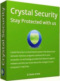 Crystal Security 3.7.0.25 Download Grátis