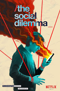 The Social Dilemma 2020 Netflix 480p WEB-DL 450MB With Bangla Subtitle