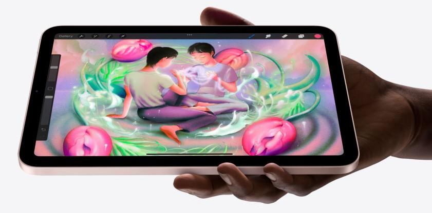[Video] Sì, è il mini il nuovo iPad da comprare!