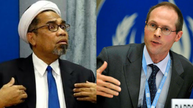 Ngabalin Bantah PBB soal Proyek Mandalika Langgar HAM