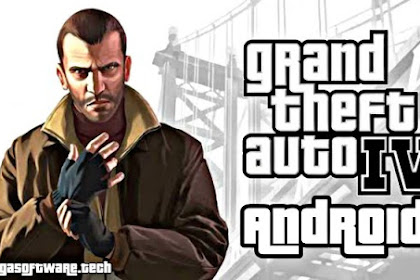Download GTA IV Apk Data Android