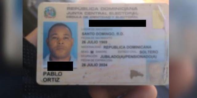 Se suicida ex militar de la Armada Dominicana en Samaná