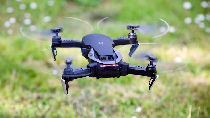 Sorteio DRONE Eachine E511S